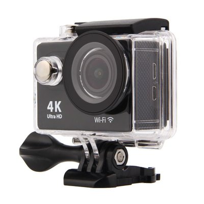 Action Camera Eken H9R Ultra HD с пультом