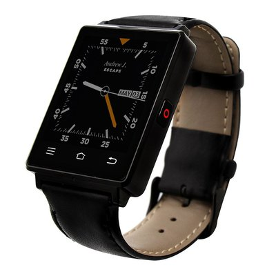 Smart Watch No.1 D6 процессор Quad Core