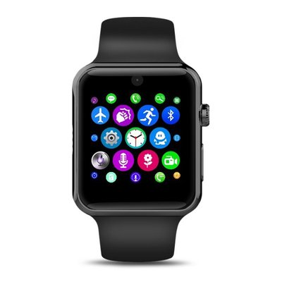 Smart Watch DM 09