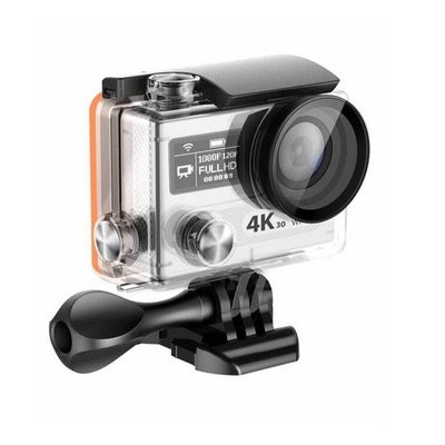 Action Camera Eken H8 Pro с матрицей от Sony
