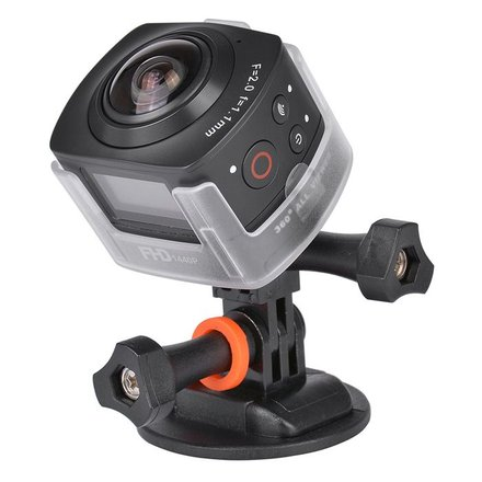 Action Camera Amkov 360 Pro