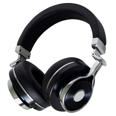 Bluetooth наушники Bluedio T3 - гаджет для каждого спортсмена
