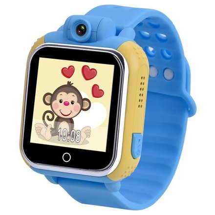 Smart Watch Wonlex GW1000