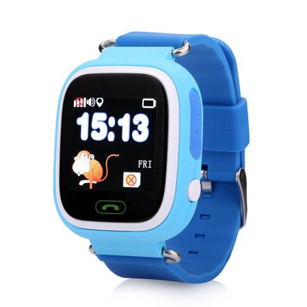 Smart Watch Wonlex GW100