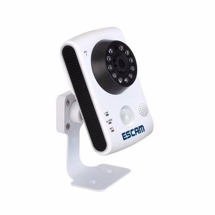 IP Camera ESCAM QF502