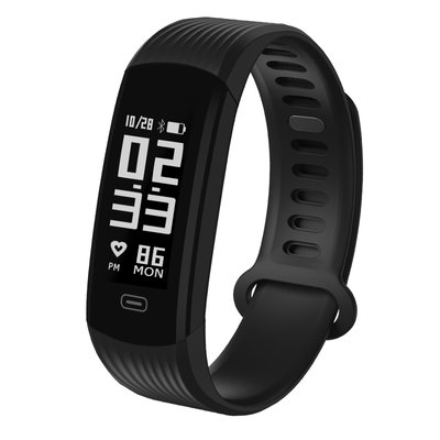 Fitness Tracker Zeblaze Plug HR