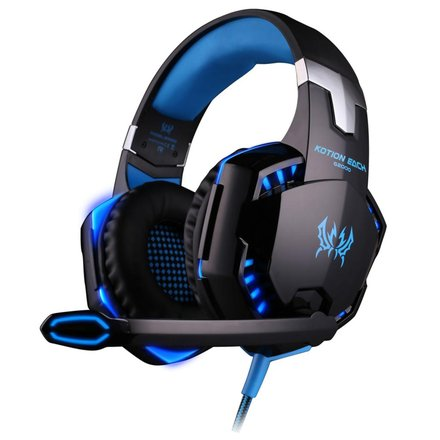 Наушники Kotion Each G2000 Pro Gaming