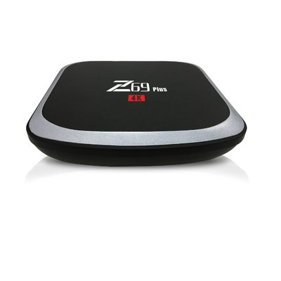 Smart TV Box WeChip Z69 Plus 3/64gb