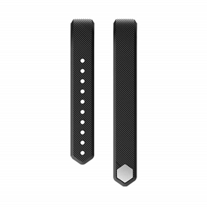 Сменный ремешок для фитнес браслета VeryFit ID115 Black